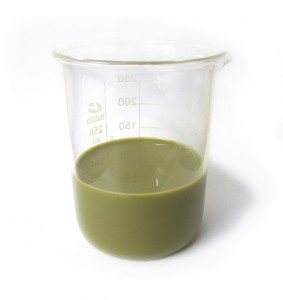 liquid extract algaeGreen