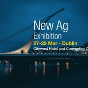 Tradecorp will be at New Ag International, Ireland!